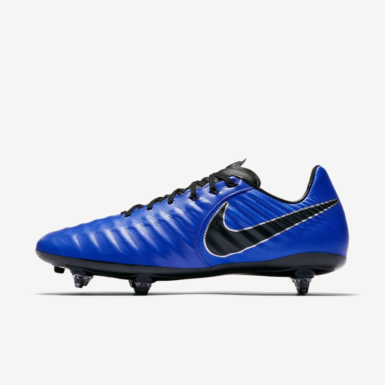 dacba63a1a7 Calzado de fútbol para terreno blando Nike Tiempo Legend VII Pro ...