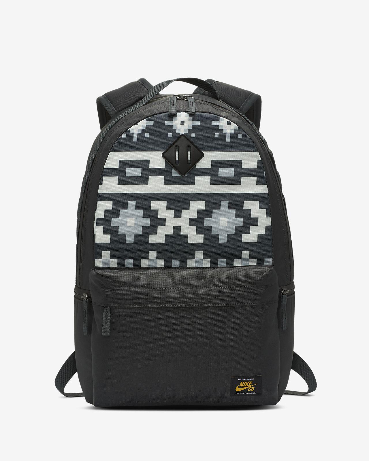 Nike SB Icon Printed Skate Backpack