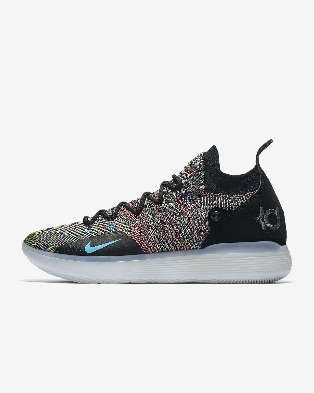 Nike Zoom KD11 Basketball Shoe. Nike.com GB 2ab778540e79