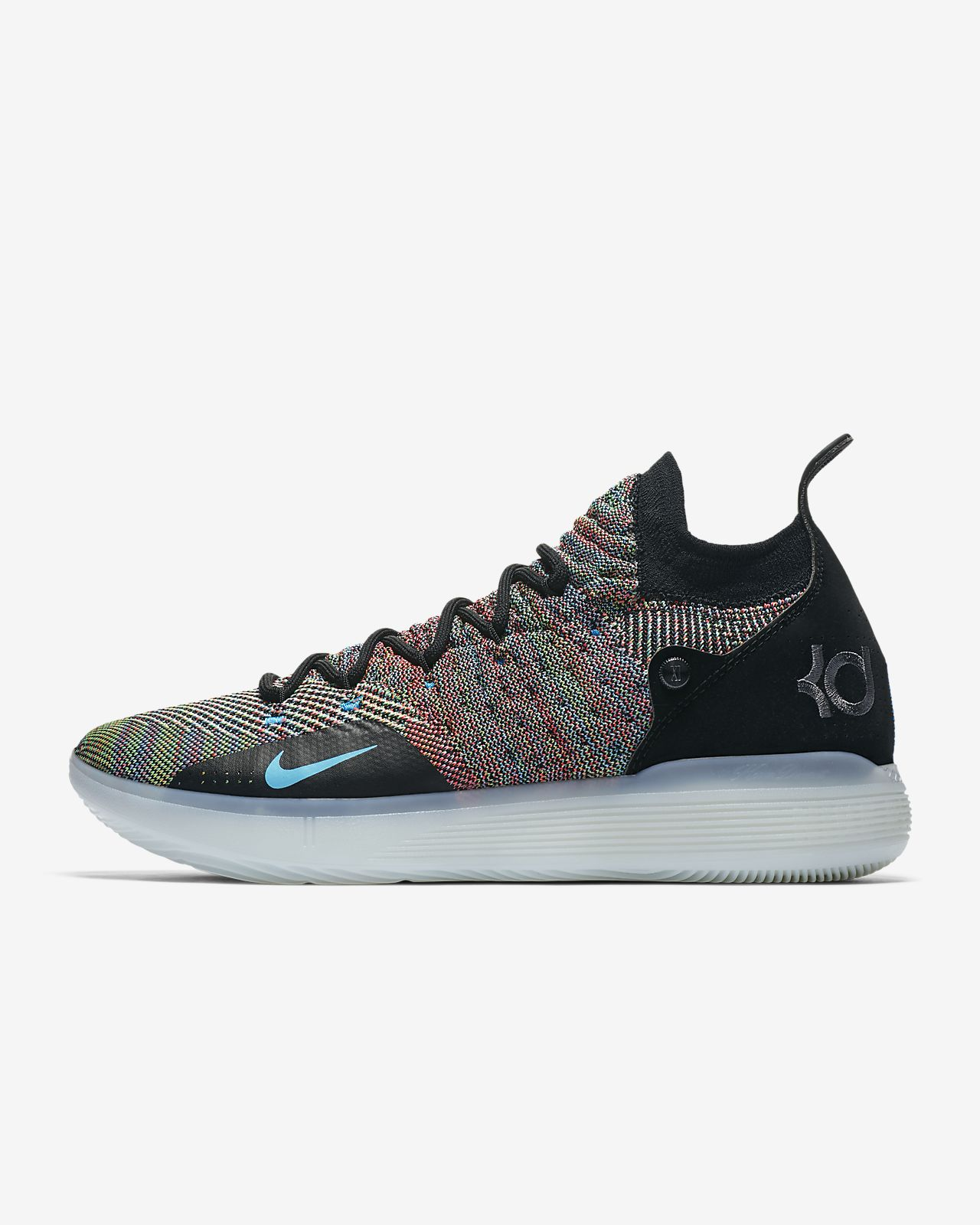 hot sales 5a282 8efcf ... Nike Zoom KD11 Basketball Shoe
