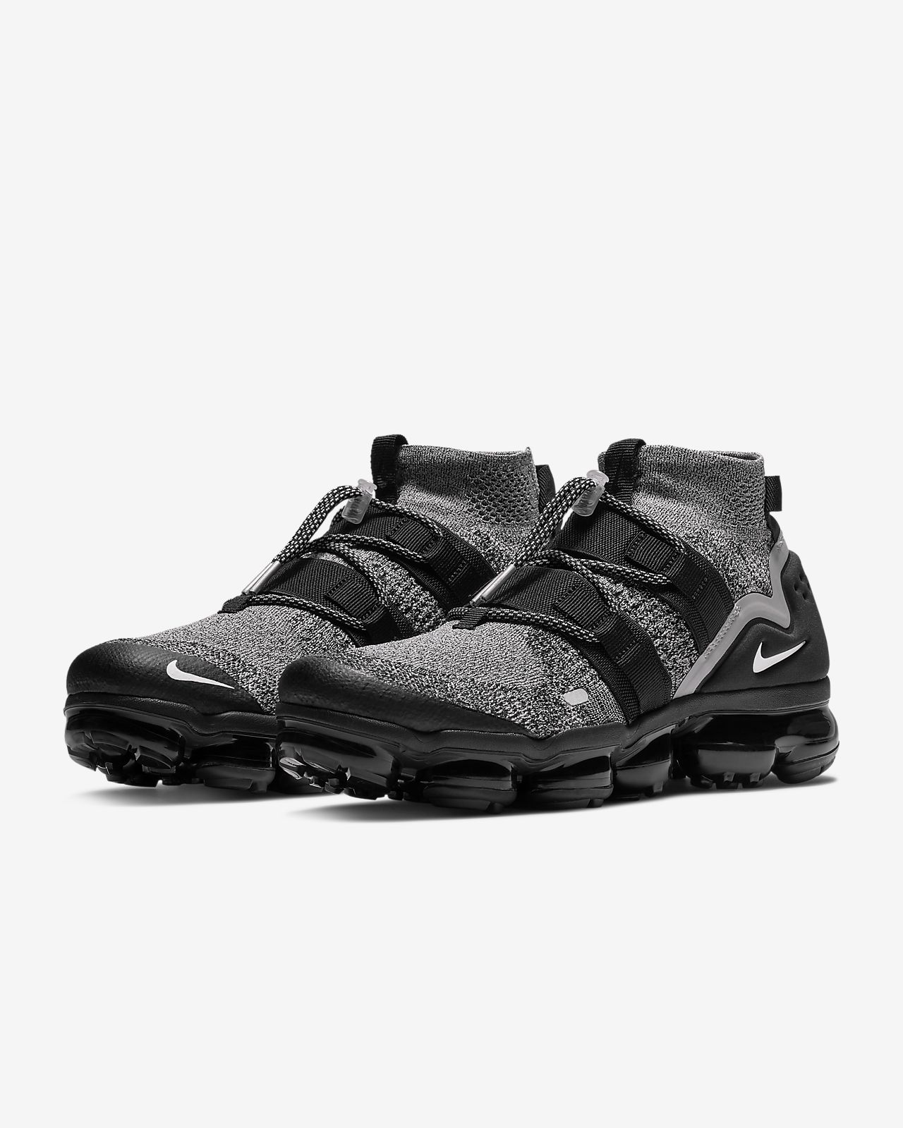 new concept 32226 22d2b ... Nike Air VaporMax Flyknit Utility Shoe