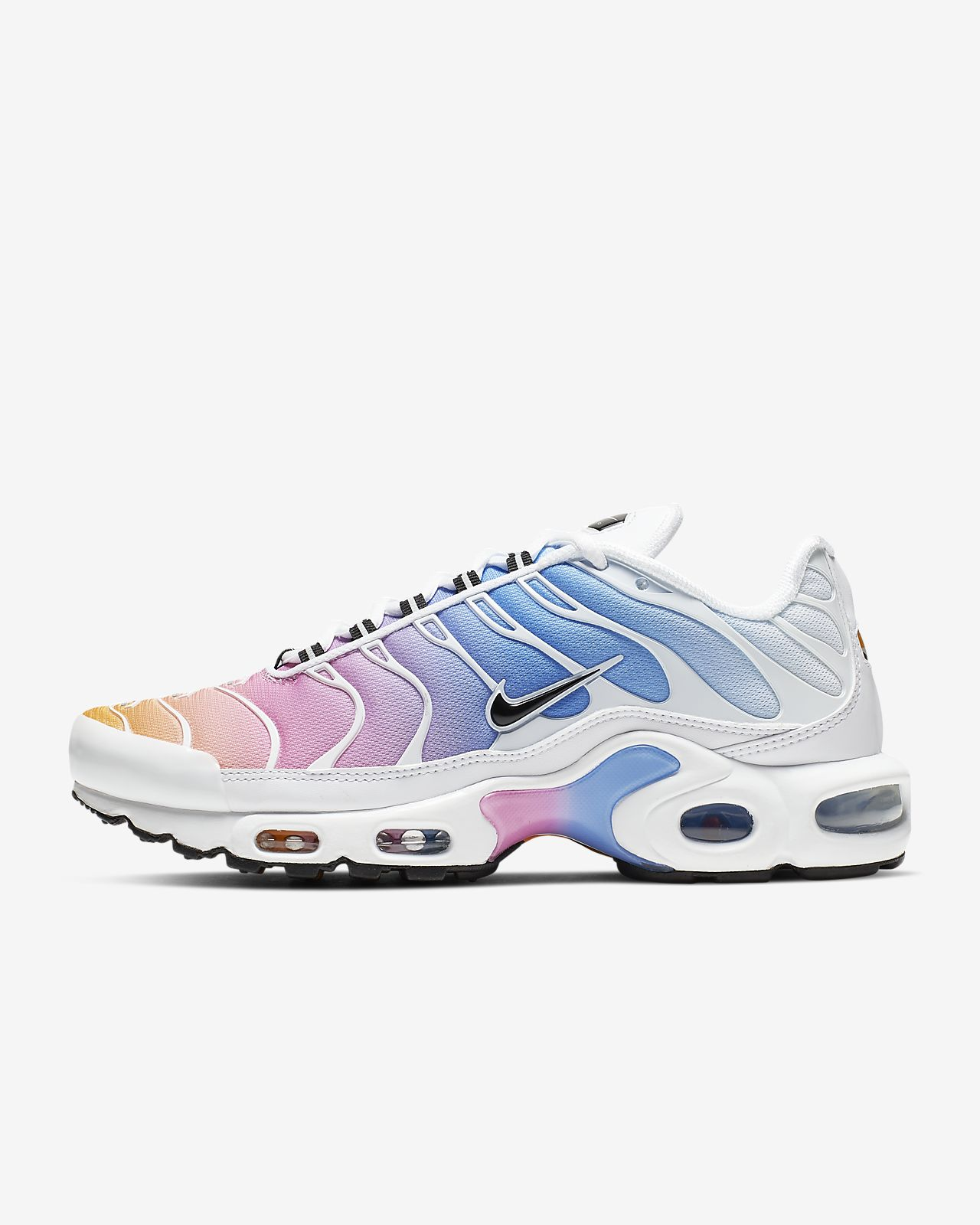 Nike Air Max Plus Metallic Damenschuh. Nike.com DE