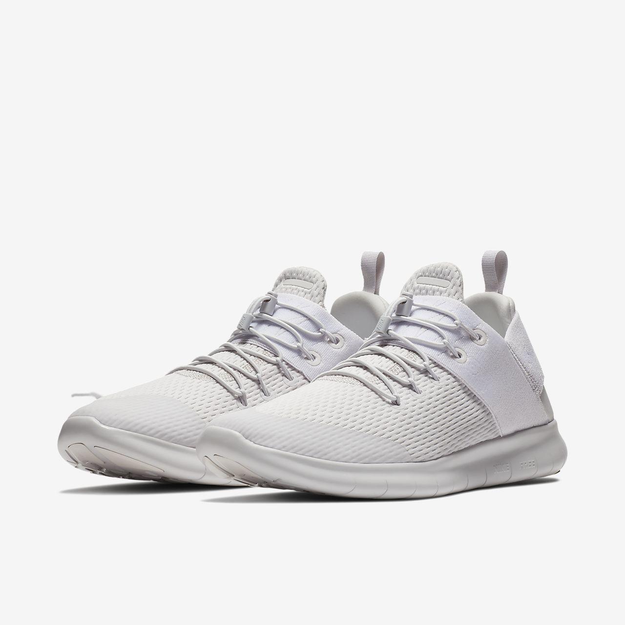 best loved 8924b 5107f Nike Free Rn Commuter 2017 Running schoenen grijs grijs Goedkope Winkel  9cg77orZ