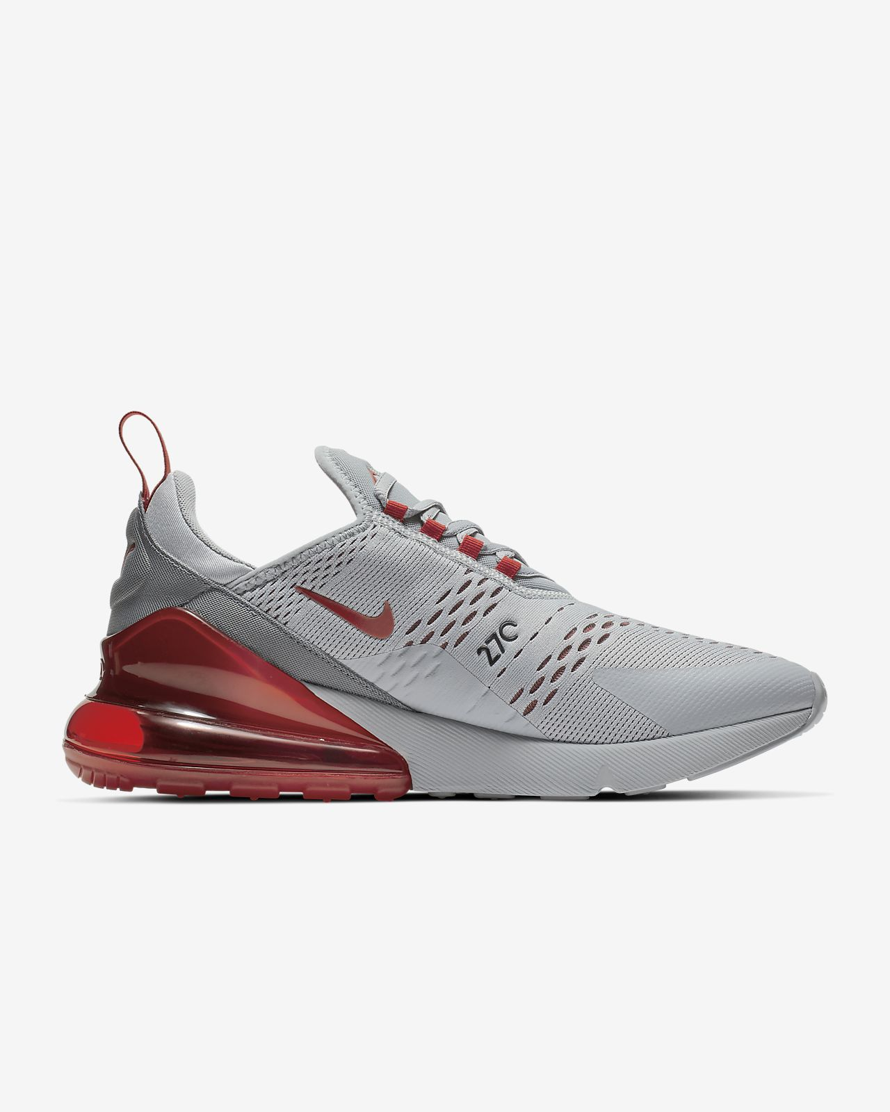promo code 27e30 d63c6 Nike Air Max 270 Men's Shoe. Nike.com GB