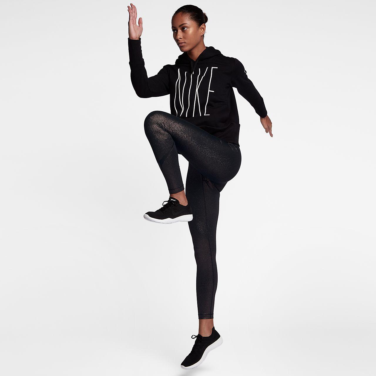 ... Nike Pro Sparkle Women's Training Tights