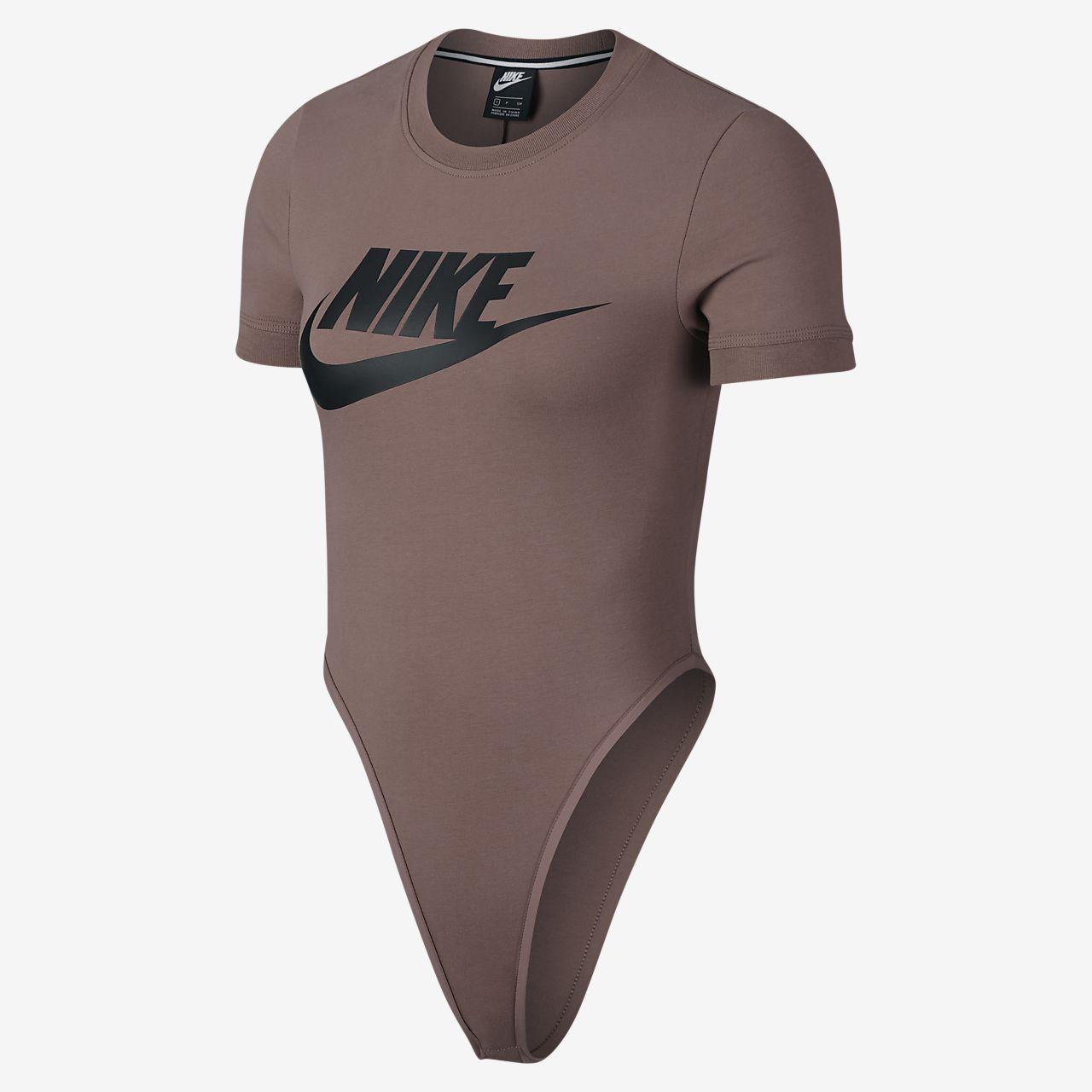c132b8ba88d1f9 Nike Sportswear Essential Women s Bodysuit. Nike.com CA