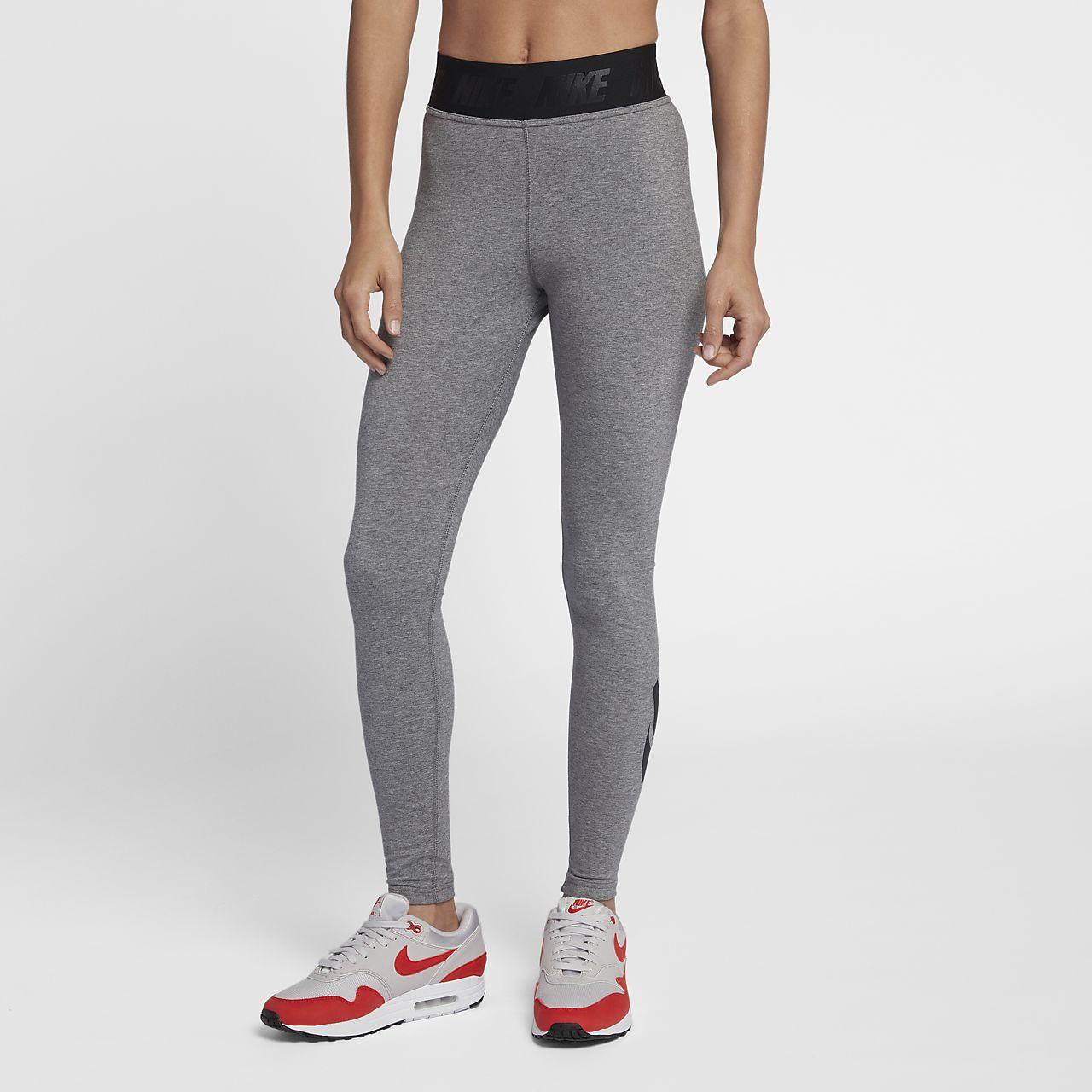 4f781d5c8ae92 Nike Sportswear Leg-A-See Women's High-Rise Leggings. Nike.com NO