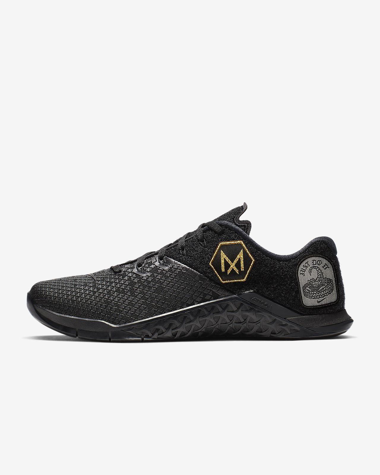f0413962787 Nike Metcon 4 XD Patch-træningssko til mænd. Nike.com DK