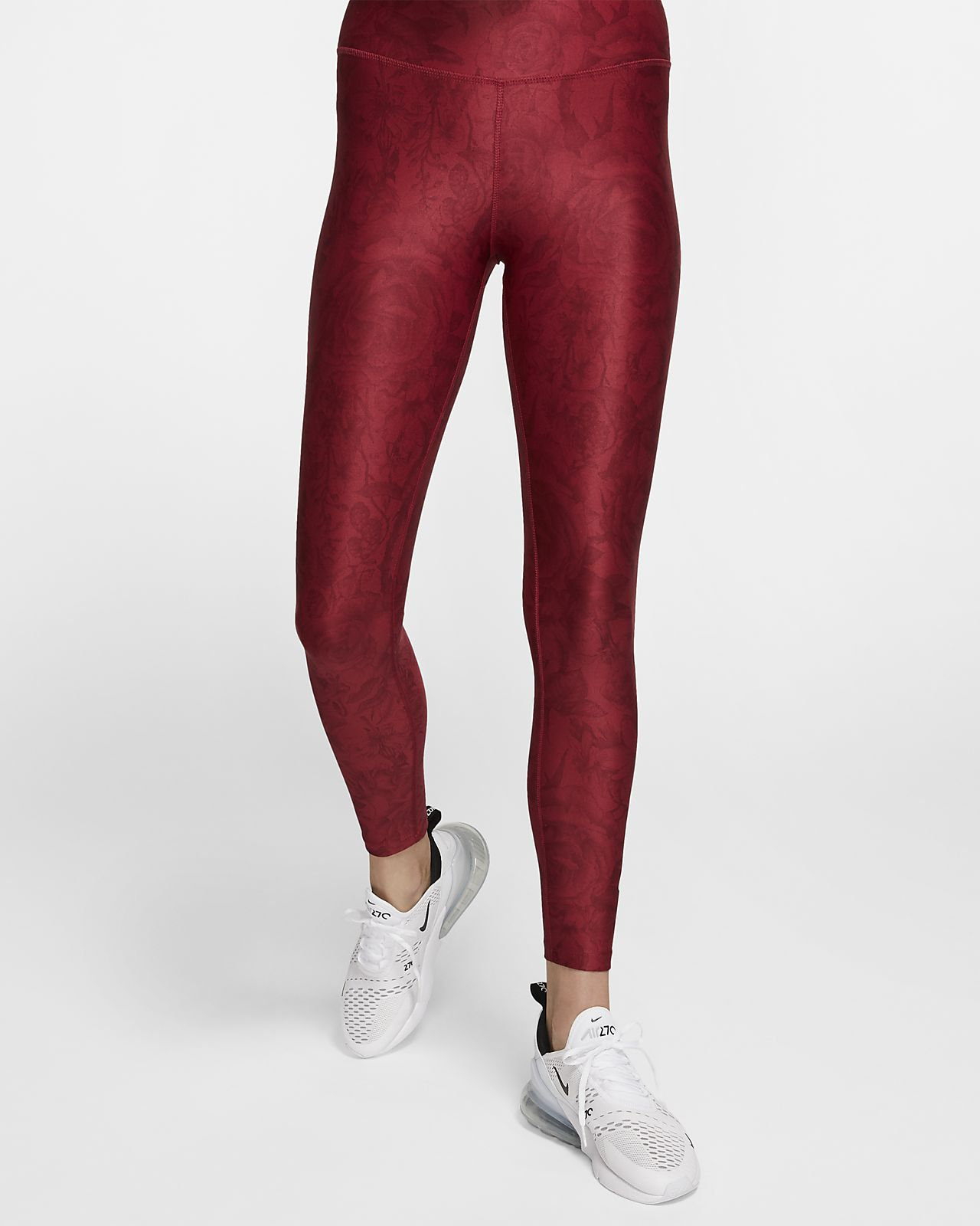 England Women's 7/8 Football Leggings