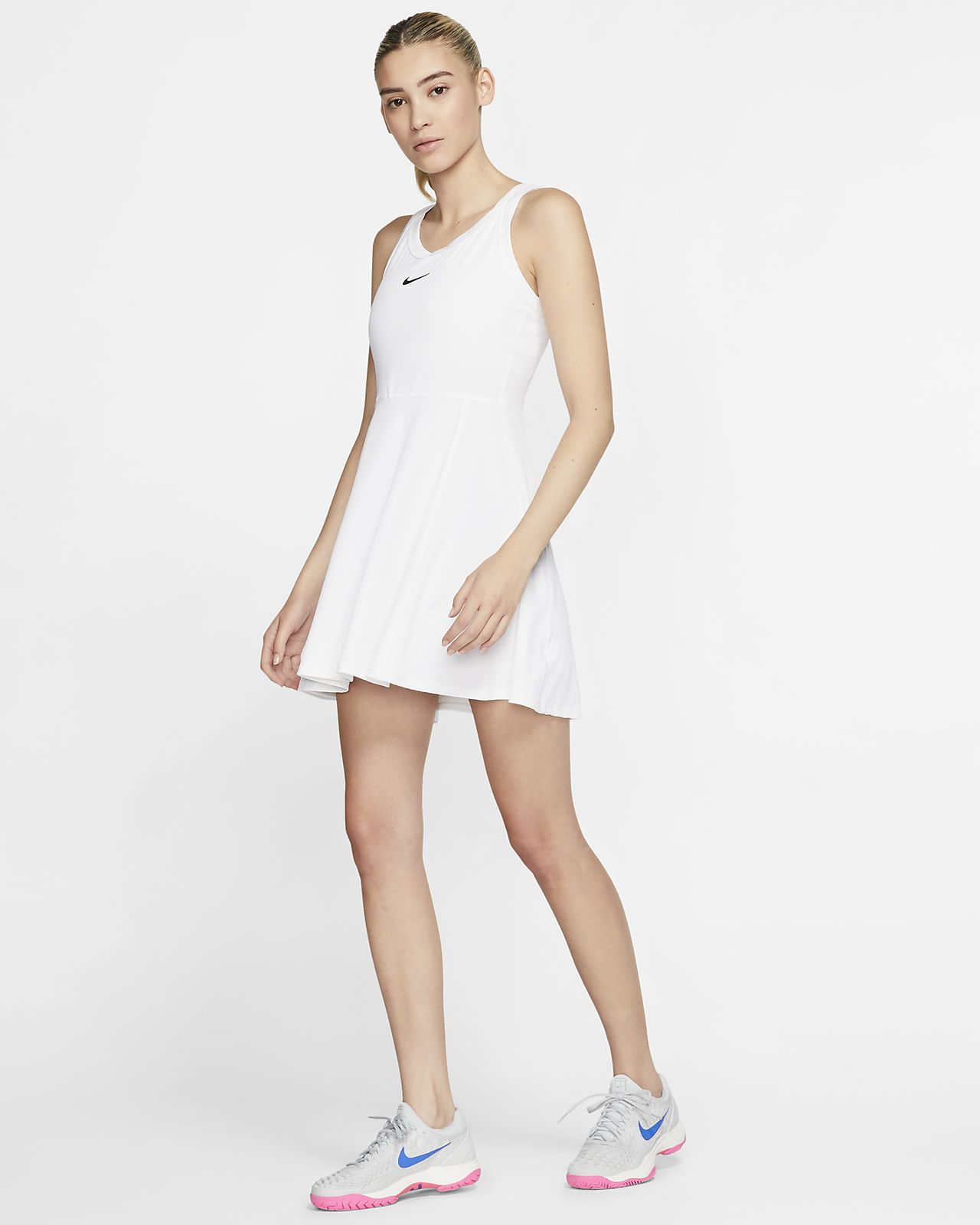 Vestito Nike Court donna Tennis Warehouse Europe