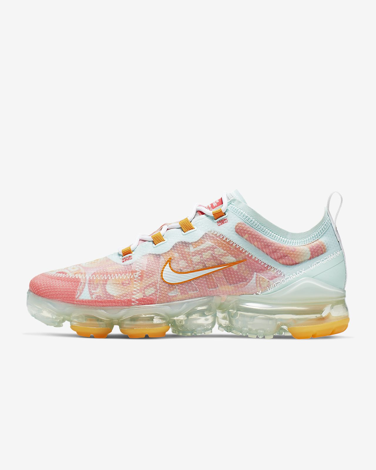 NikeAir VapoMax 2019 QS 女子运动鞋