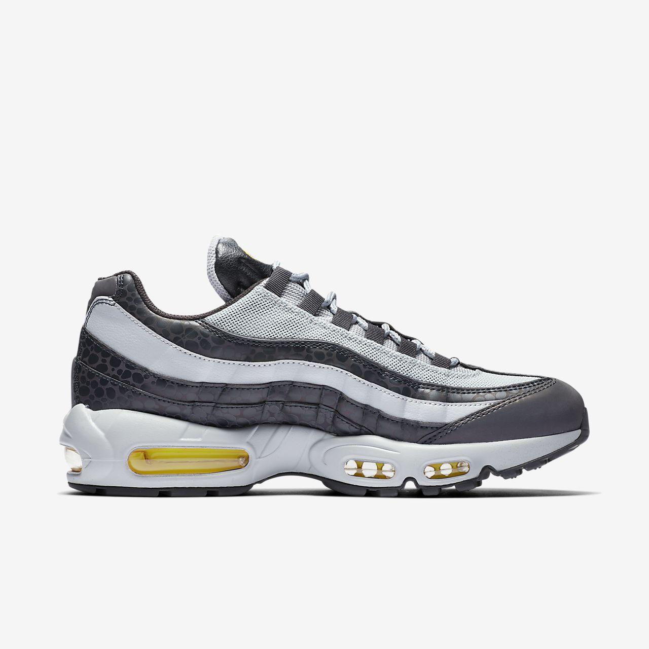 hot sale online 08ec1 a1dfc ... Nike Air Max 95 SE Men s Shoe