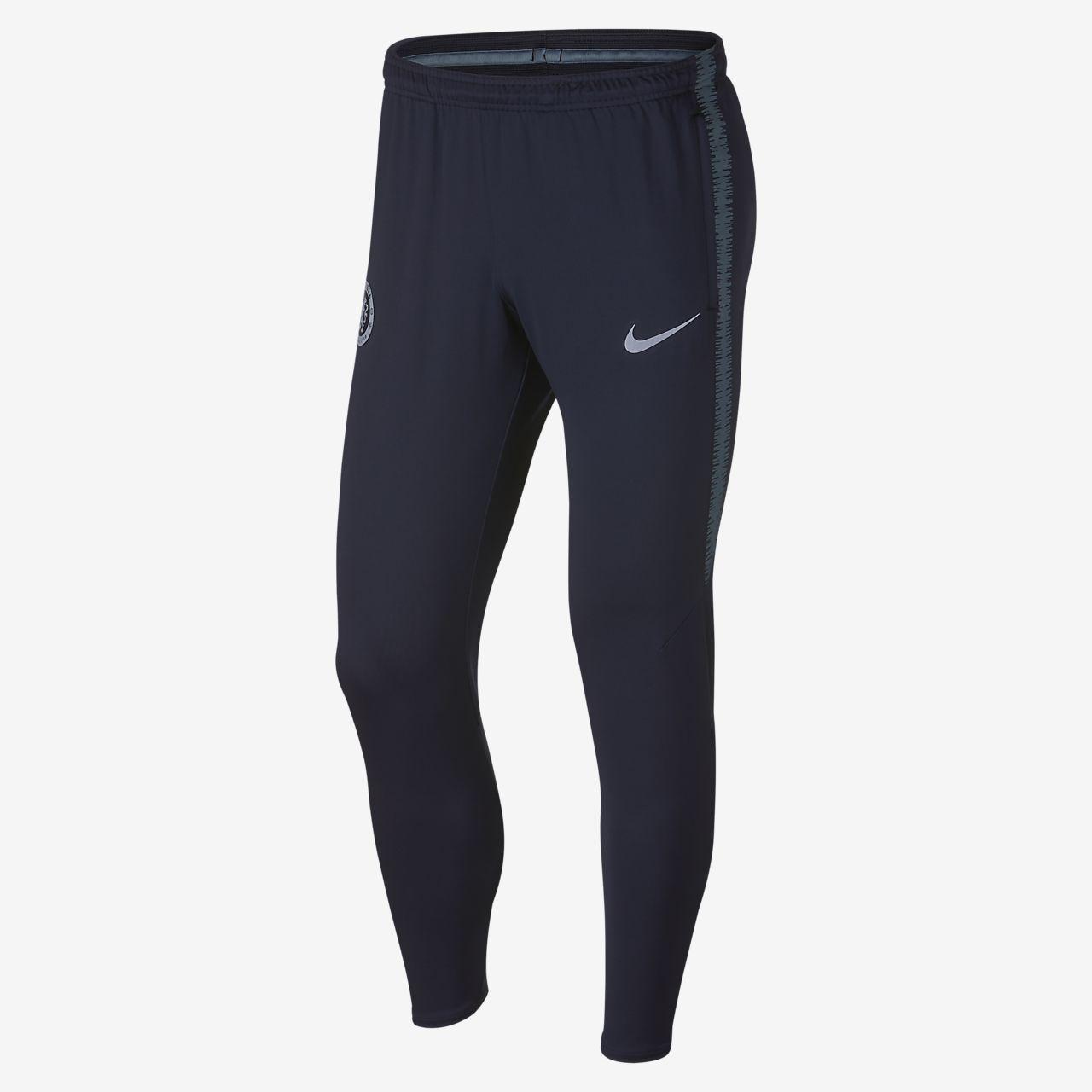 Pantalones de fútbol para hombre Chelsea FC Dri-FIT Squad