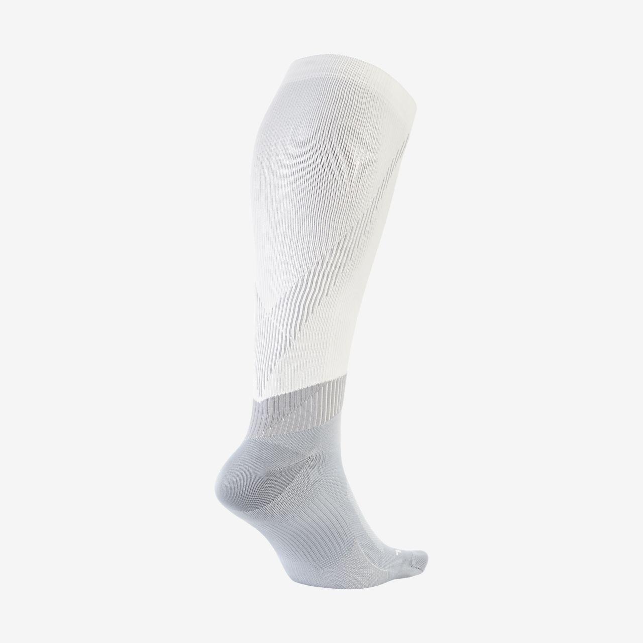 Chaussettes de running Nike Elite Over-The-Calf
