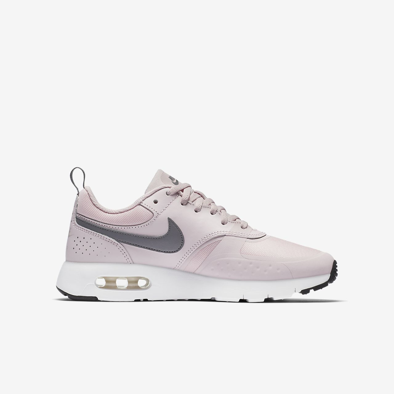 nike air max pink and grey vision trainers sale