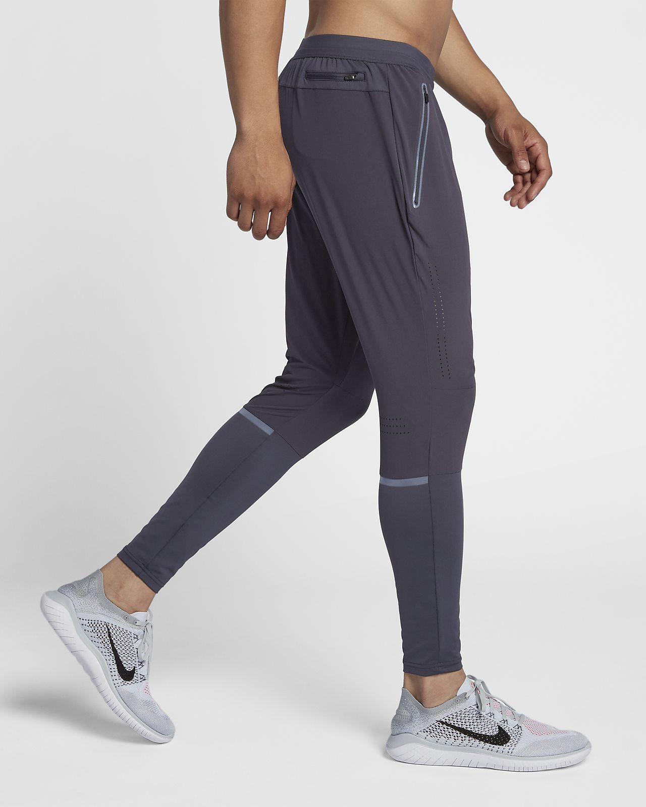 94e211f5d381 Nike Swift Men s Running Trousers. Nike.com GB