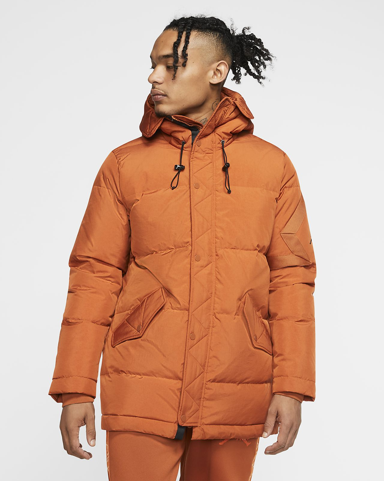 Jordan Wings Down Parka