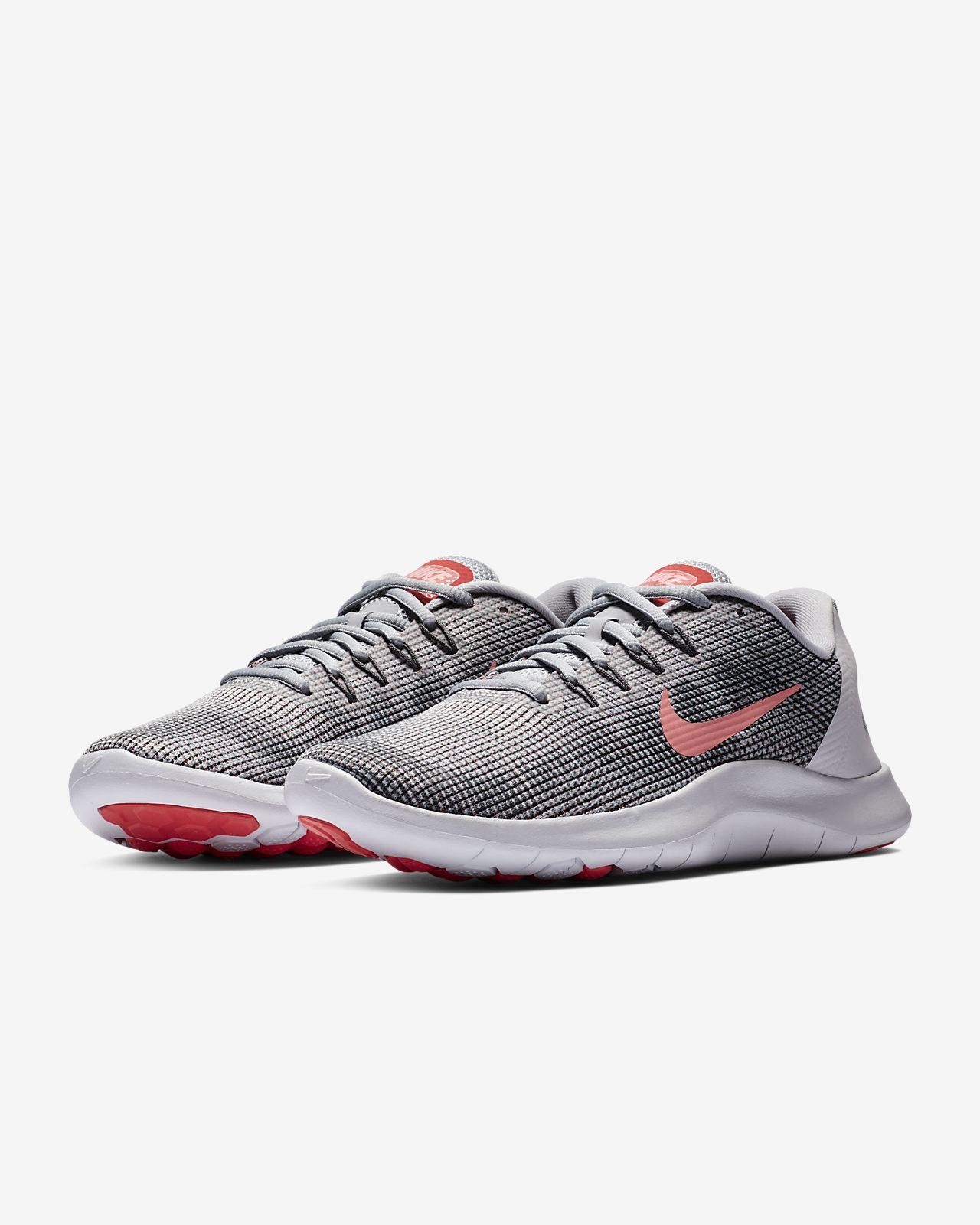 online retailer 23a72 3378f ... Chaussure de running Nike Flex RN 2018 pour Femme