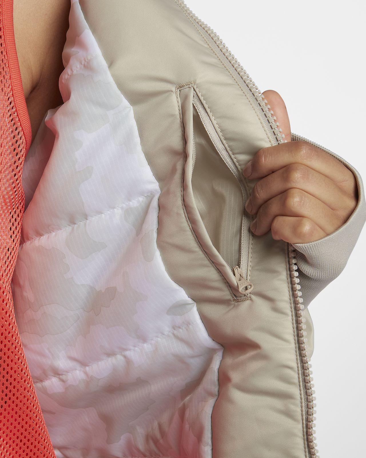 de36d8aec Low Resolution Nike Sportswear NSW Women's Parka Nike Sportswear NSW  Women's Parka