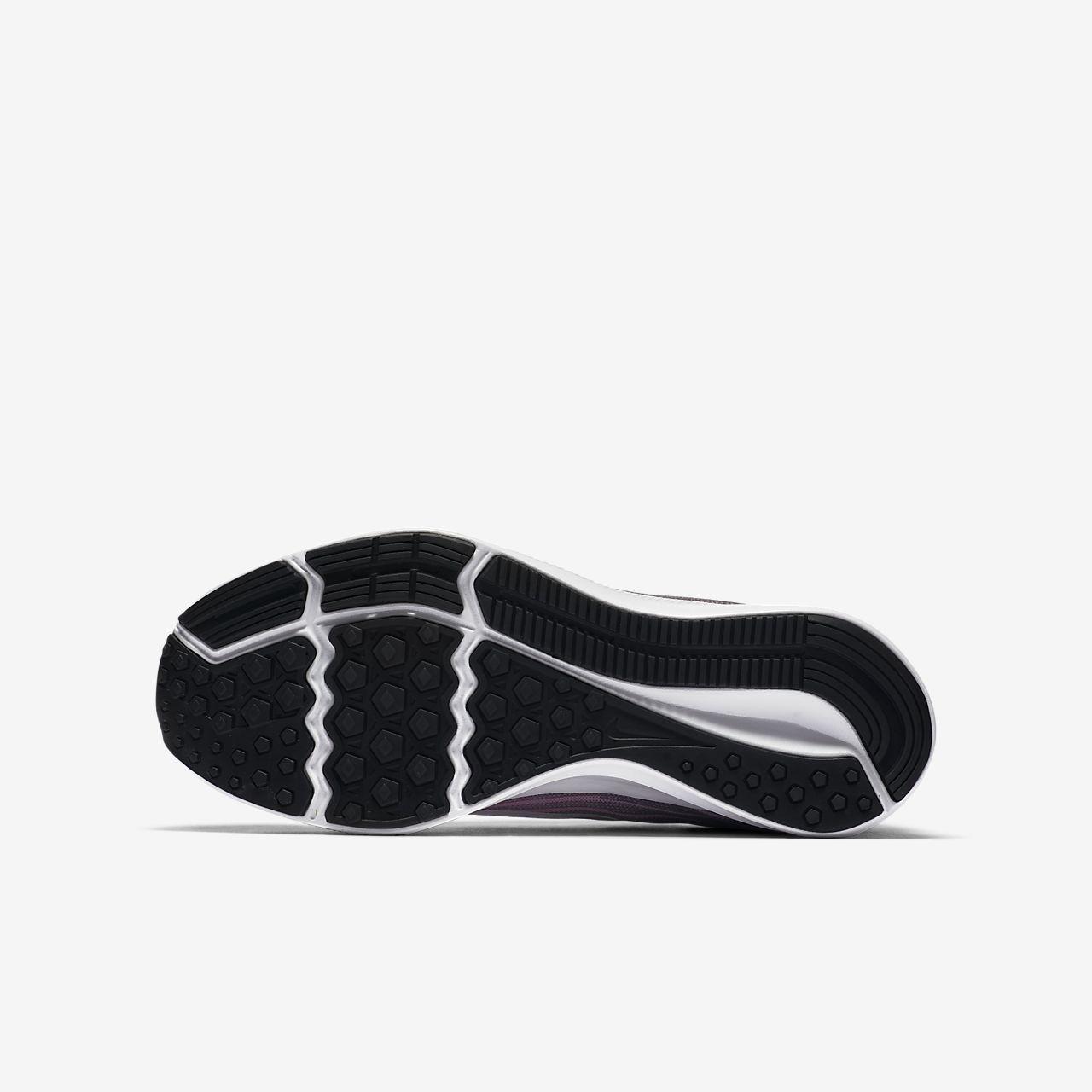 zapatillas nike downshifter 8 niña