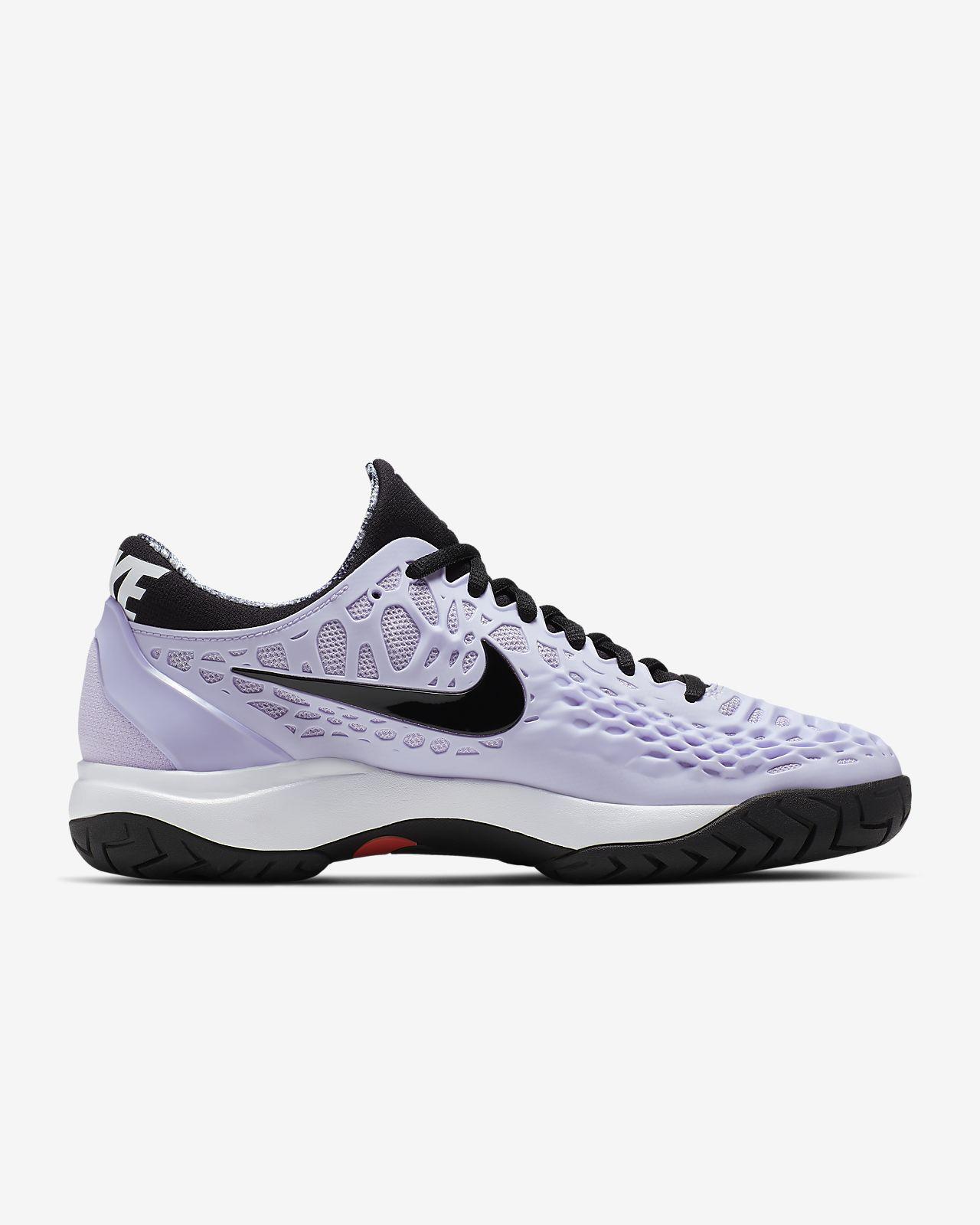 best website bac2c f44f7 ... Chaussure de tennis pour surface dure NikeCourt Zoom Cage 3 pour Femme