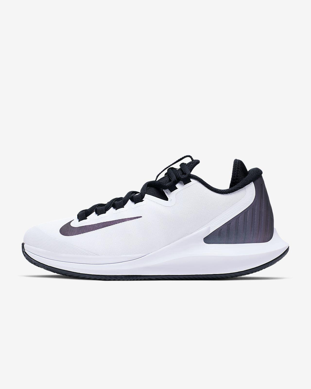 Damskie buty do gry w tenisa na kortach ziemnych NikeCourt Air Zoom Zero
