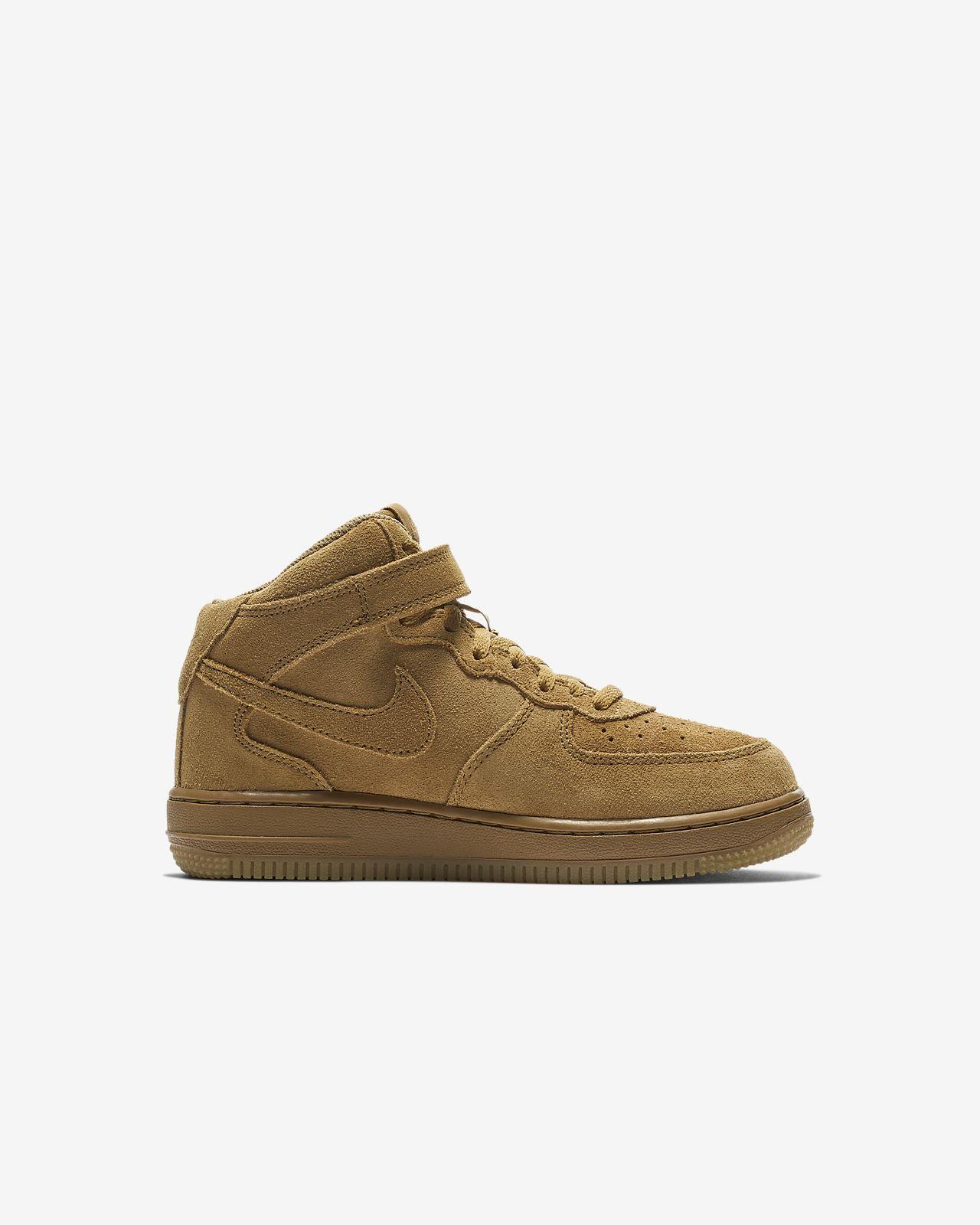 b6f87ff61cad Buty dla małych dzieci Nike Air Force 1 Mid LV8. Nike.com PL