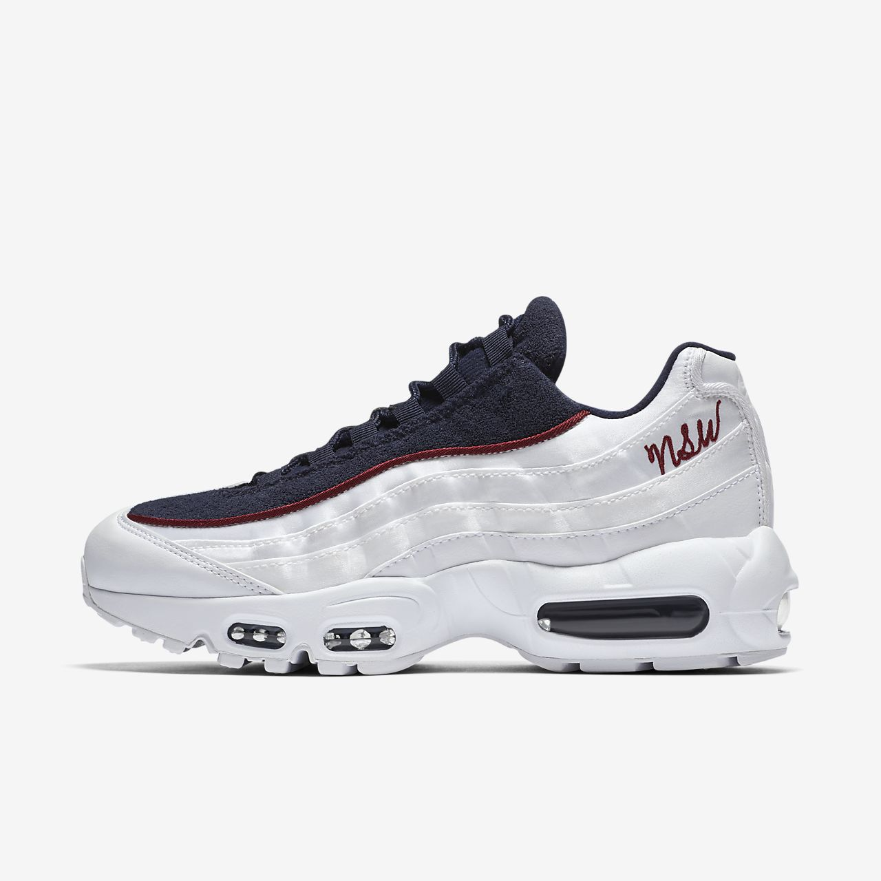 Nike Air Max 95 LX Womens Shoe