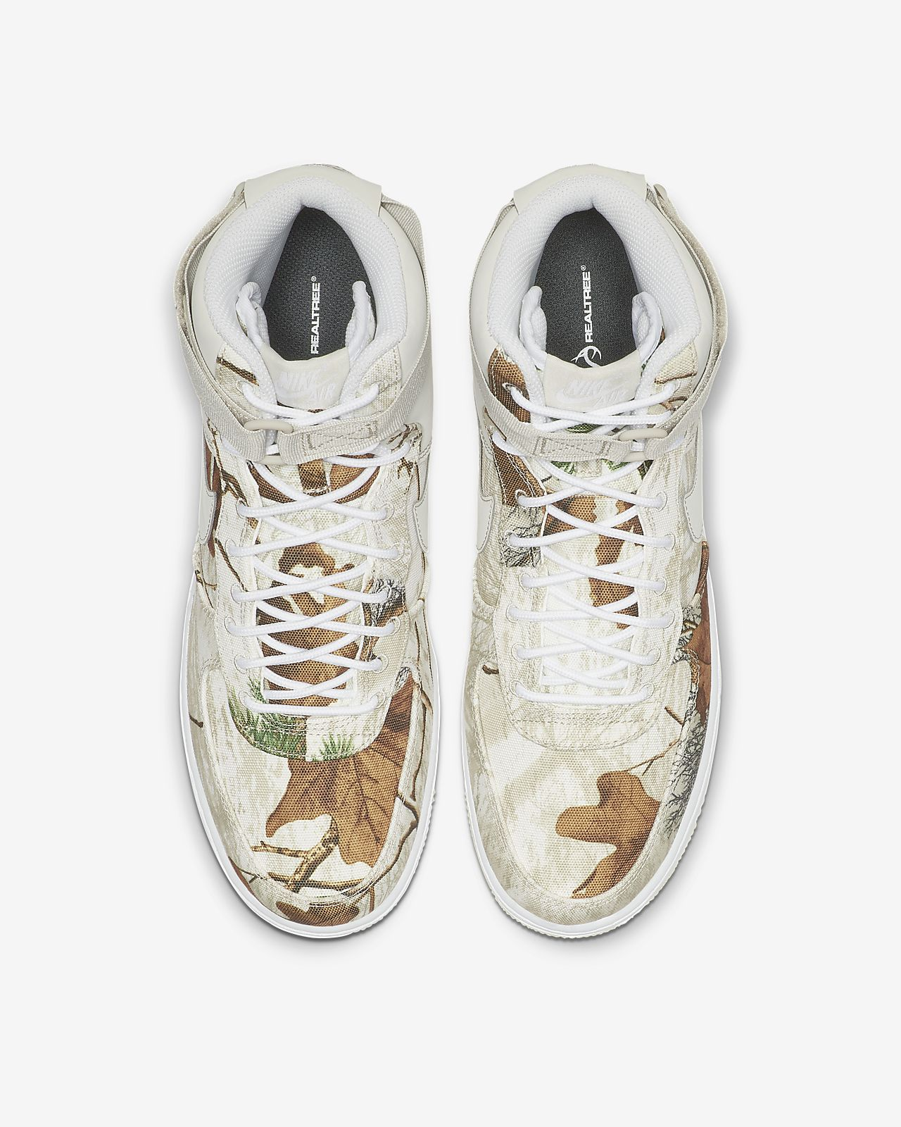 the latest 0952b 236a8 ... Nike Air Force 1 High  07 LV8 3 Realtree® Men s Shoe