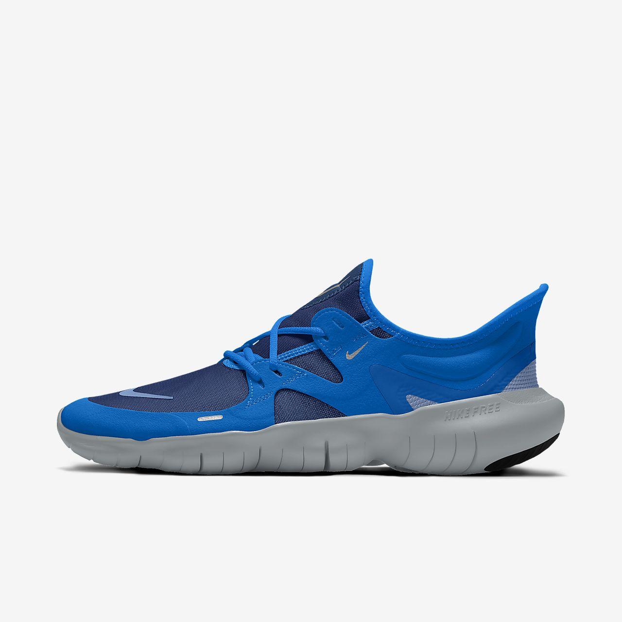 Nike Free RN 5.0 By You Zapatillas de running personalizables - Hombre