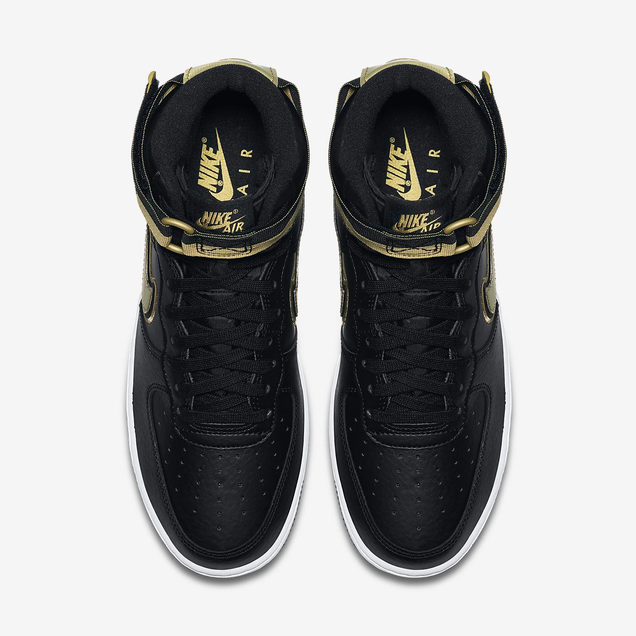 101793b5a95 Nike Air Force 1 High '07 LV8 Sport NBA Herenschoen. Nike.com BE
