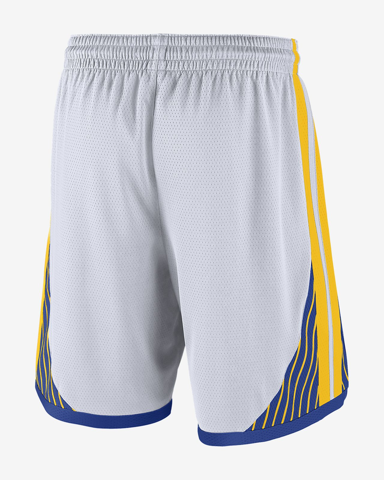 NIKE NBA GOLDEN STATE WARRIORS ASSOCIATION EDITION SWINGMAN