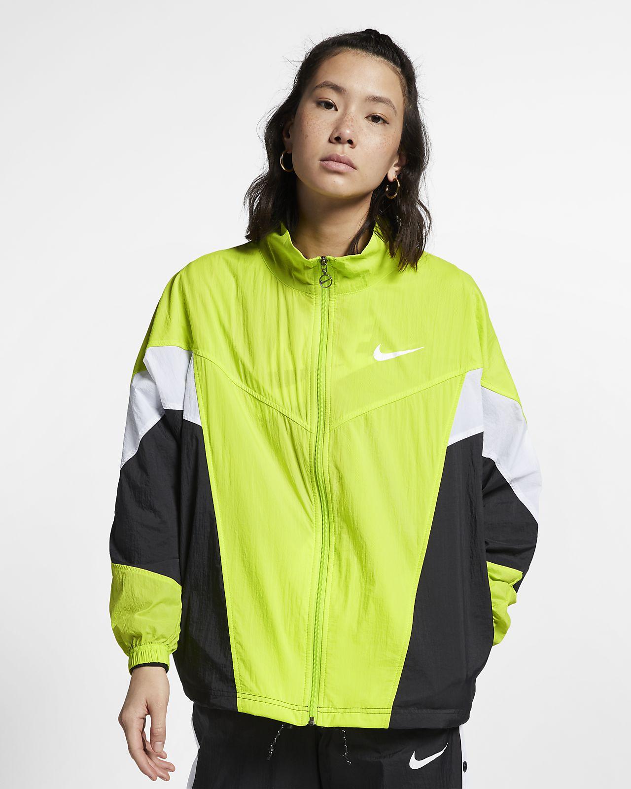 """Windbreaker Nike Sportswear Windrunner """"Throwback"""""""