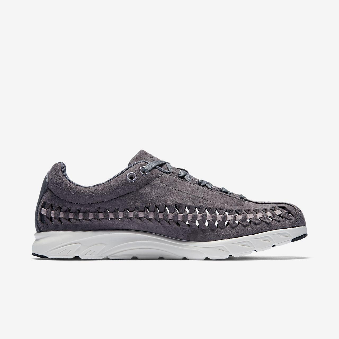 Nike Éphémères Chaussures Tissé Gris LpWYbNCaB0
