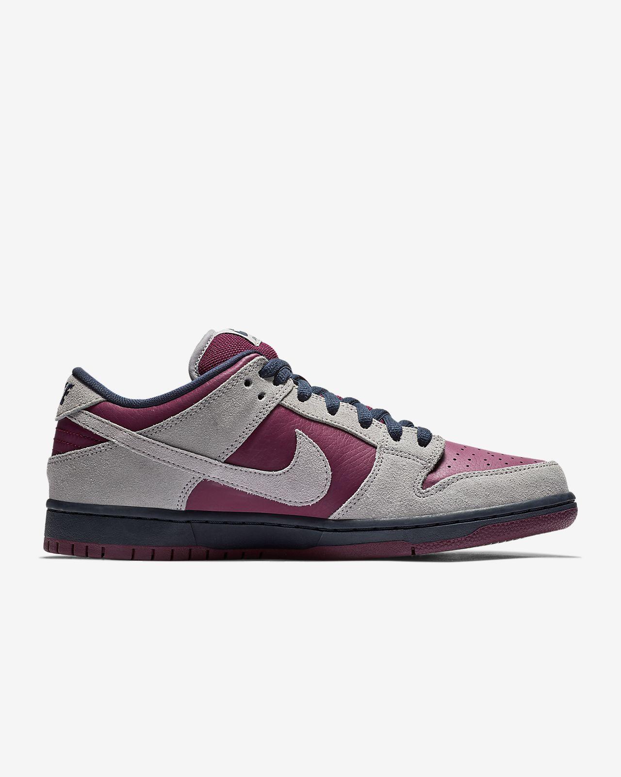big sale e0c73 3e7d4 ... Nike SB Dunk Low Pro Skate Shoe