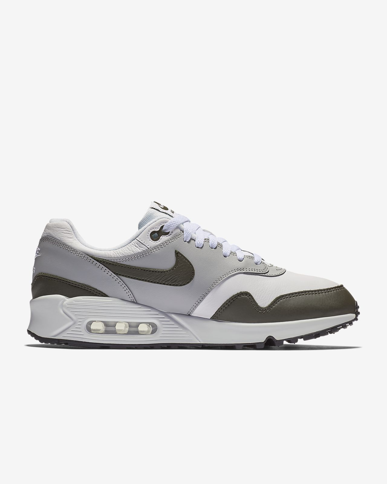 competitive price f38f3 9d8d1 ... Nike Air Max 90 1 Men s Shoe