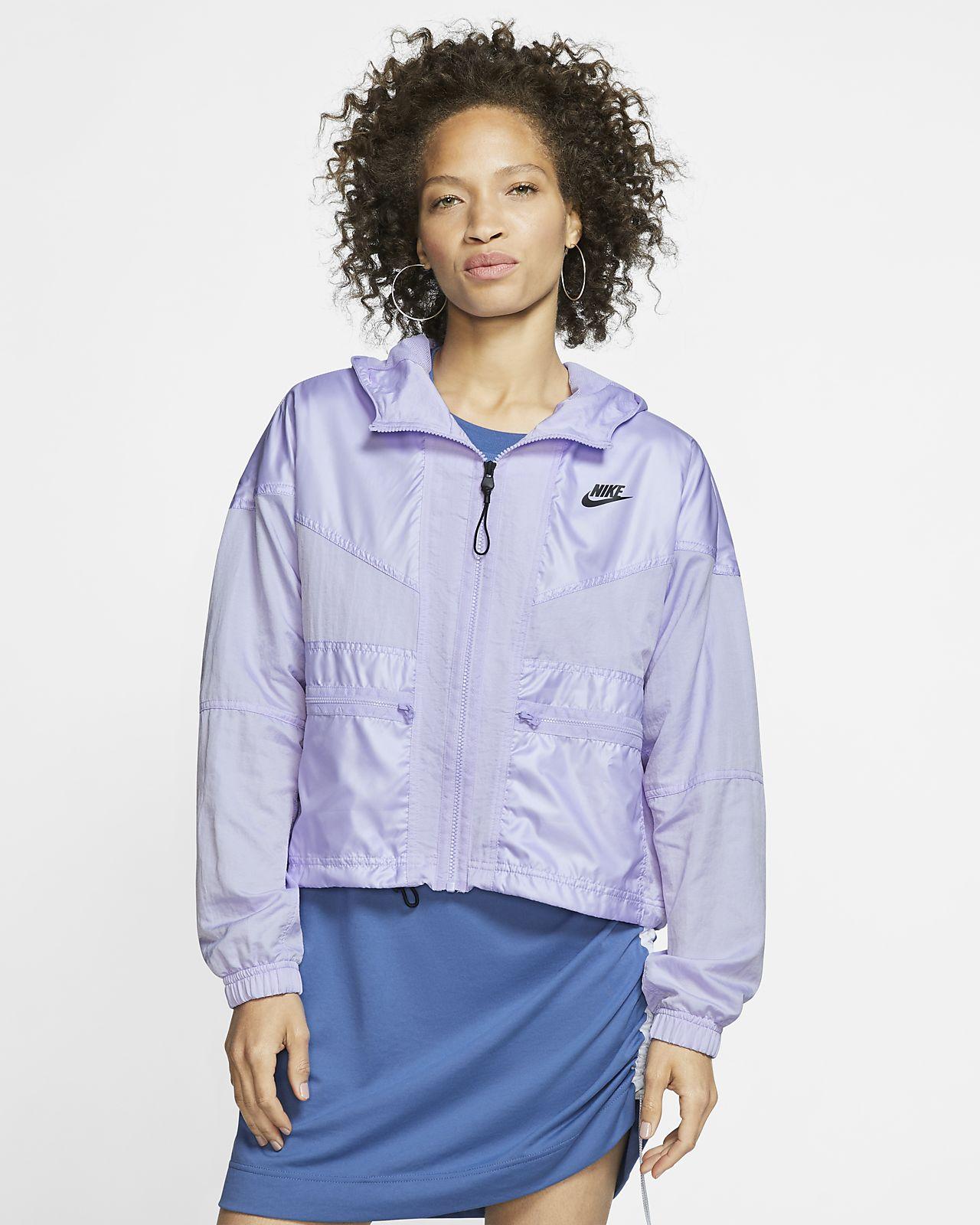 Nike Sportswear Windrunner Kargo Ceket