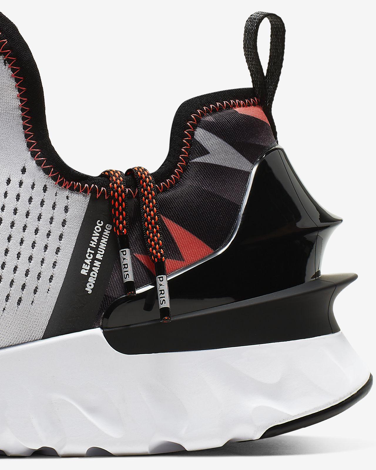 c26ecb1f18 Jordan React Havoc Paris Saint-Germain Men's Training Shoe