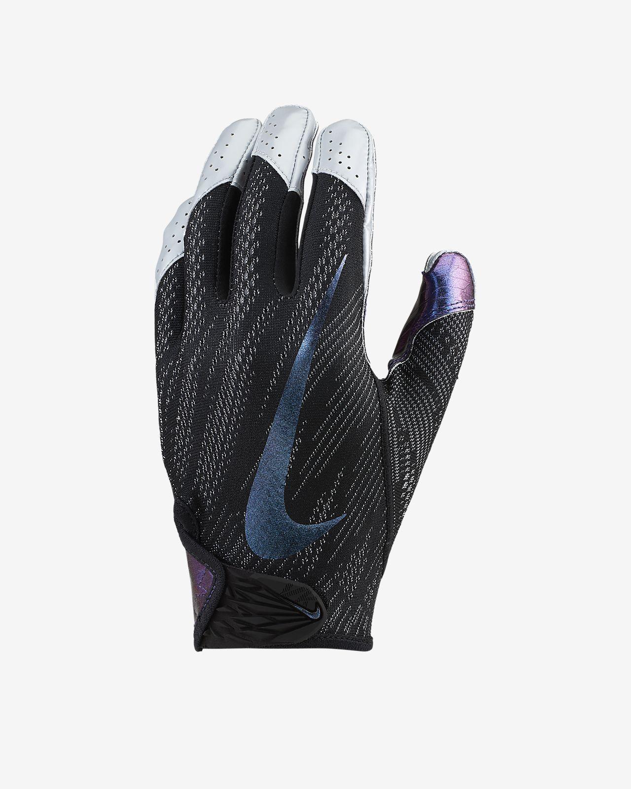 Nike Gloves Football: Nike Vapor Knit 2.0 Football Gloves. Nike.com