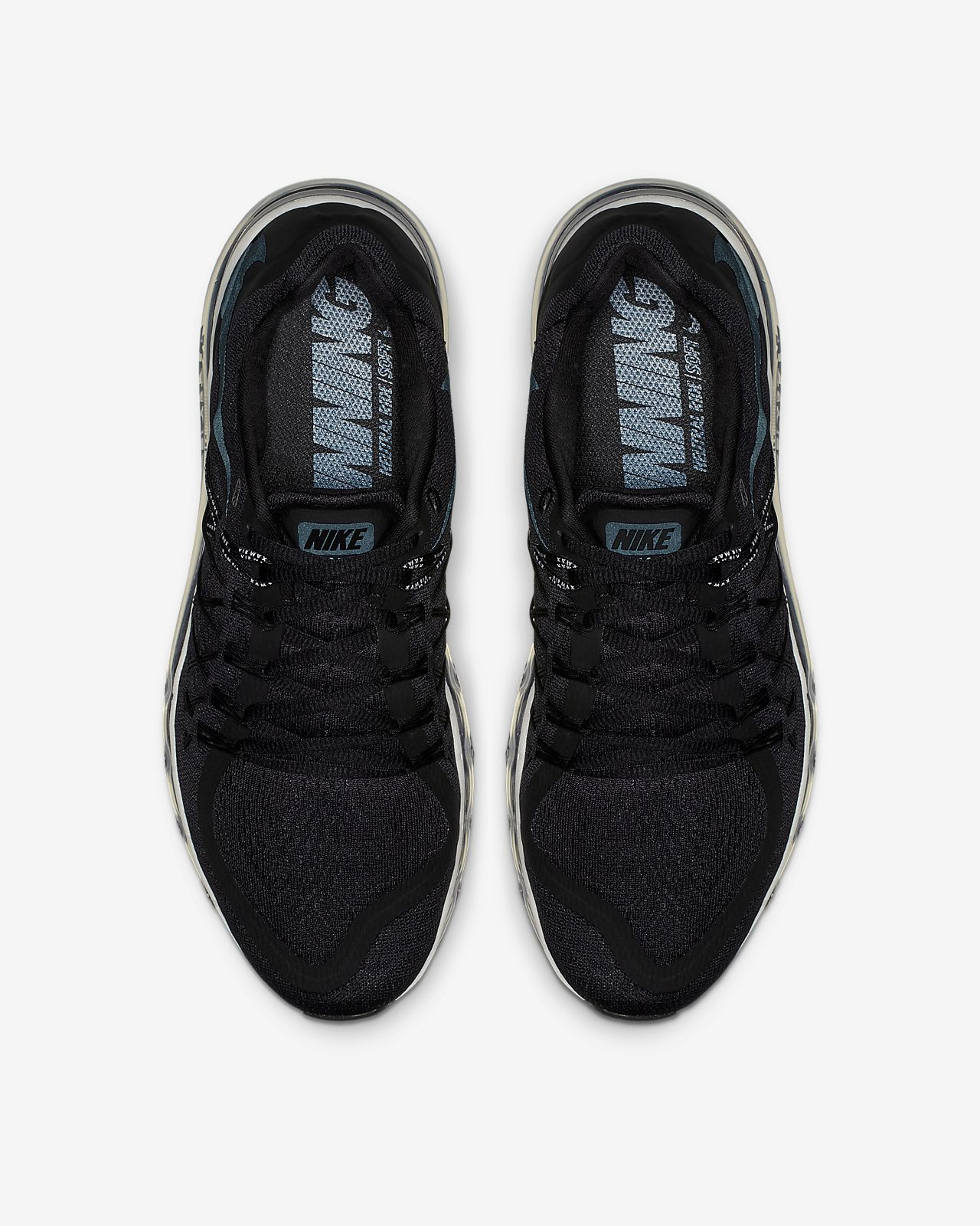 2ba625ba99d6 Nike Air Max 2015 Men s Shoe. Nike.com GB