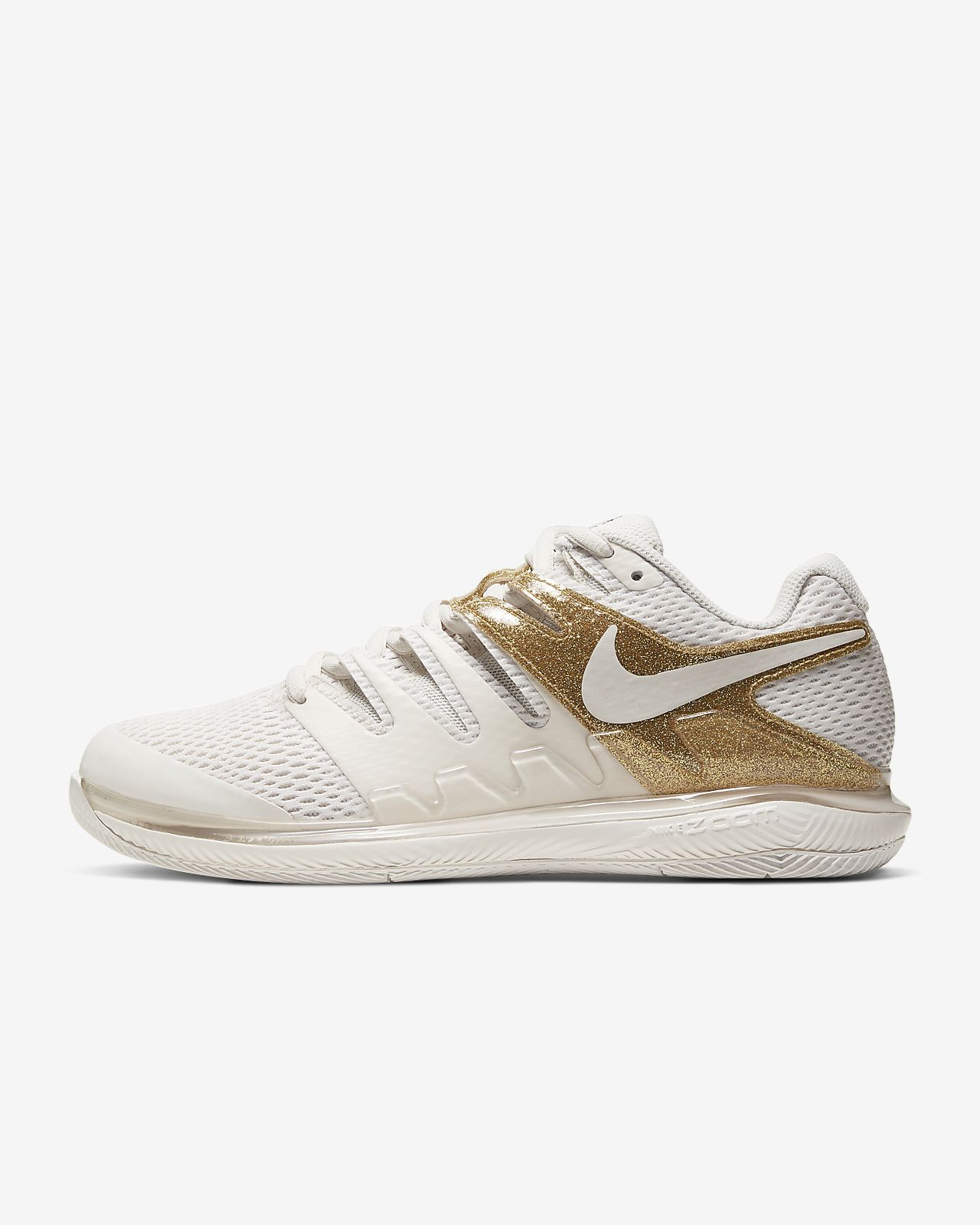 Nike Air Zoom Vapor X HC Hard Court 女子网球鞋