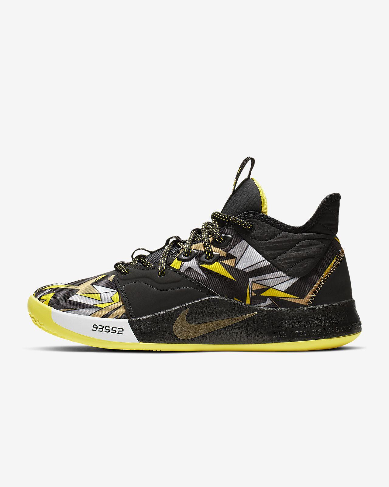 PG 3 EP 籃球鞋