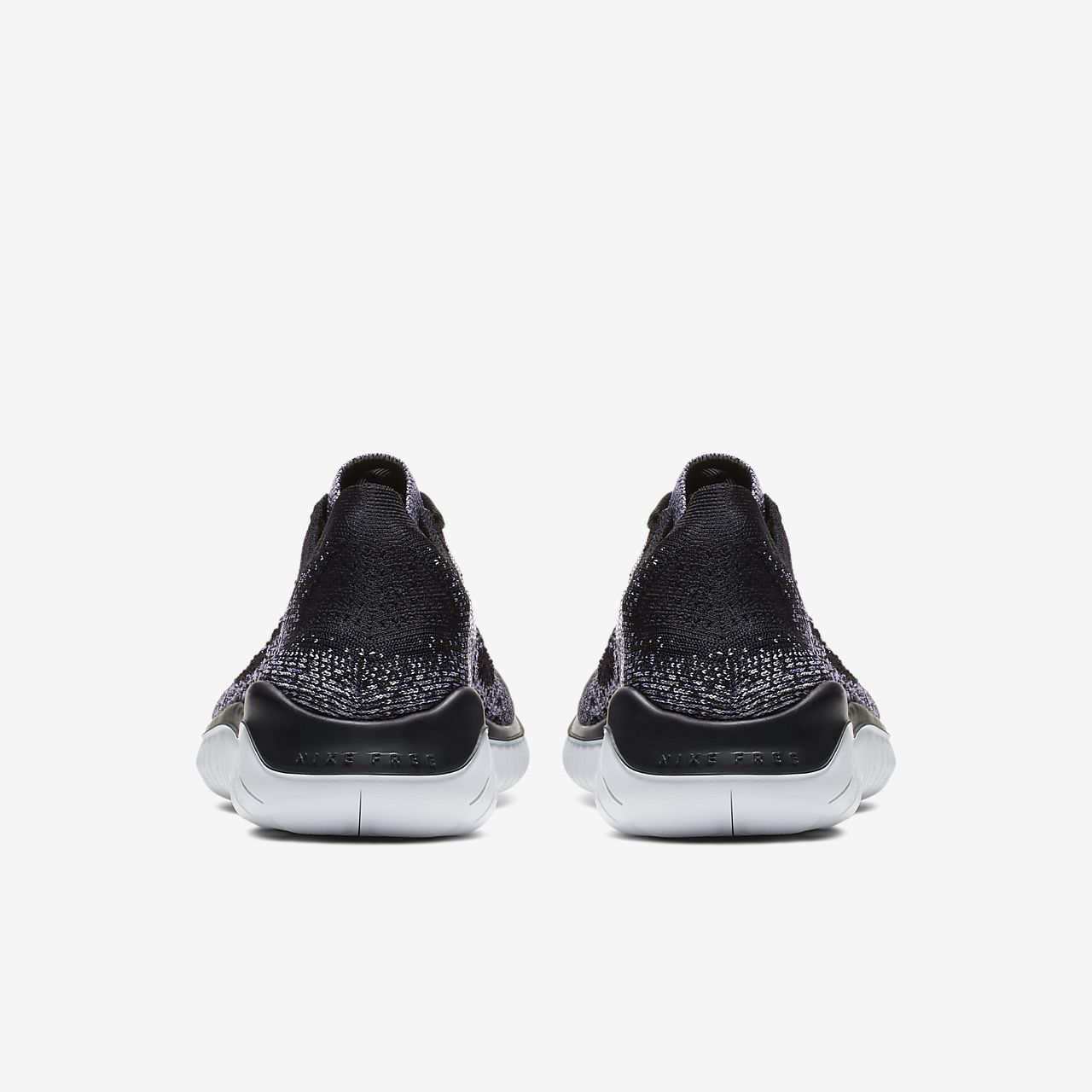 Nike Wmns Nike Libre Rn Flyknit 2018 Bas-tops Et Chaussures De Sport pLFD7261