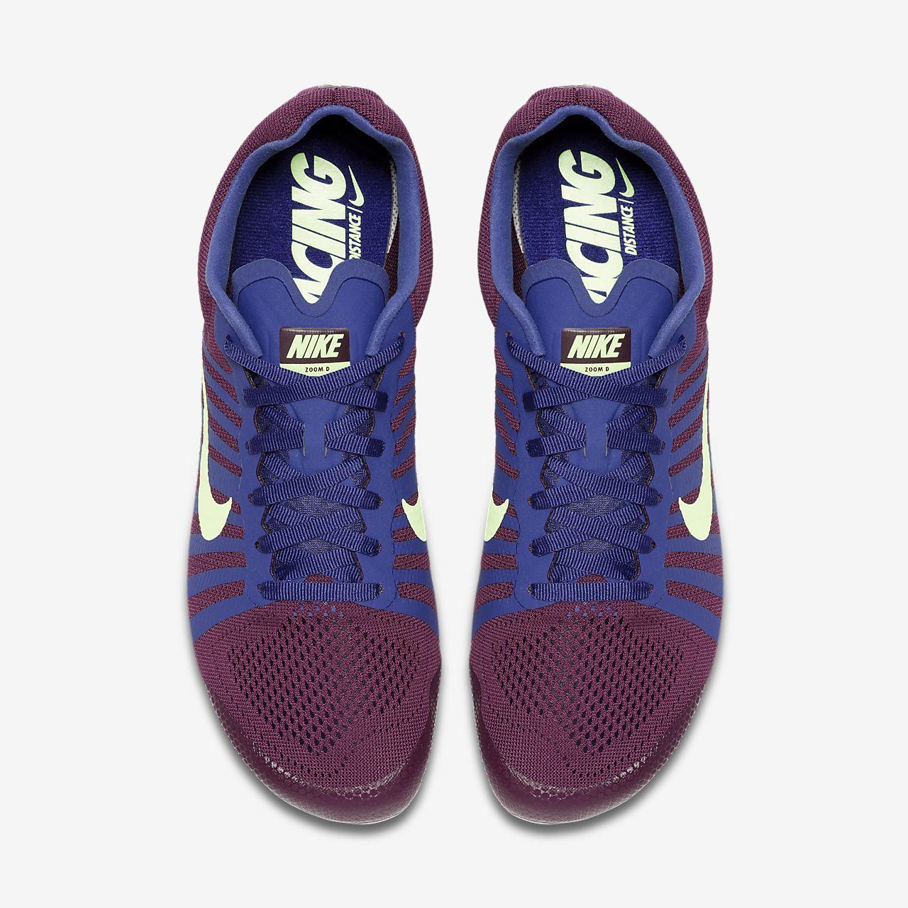 Chiodata D Nike Distanza Sulla Zoom Per Corse Scarpa Unisex wOPiukZTlX