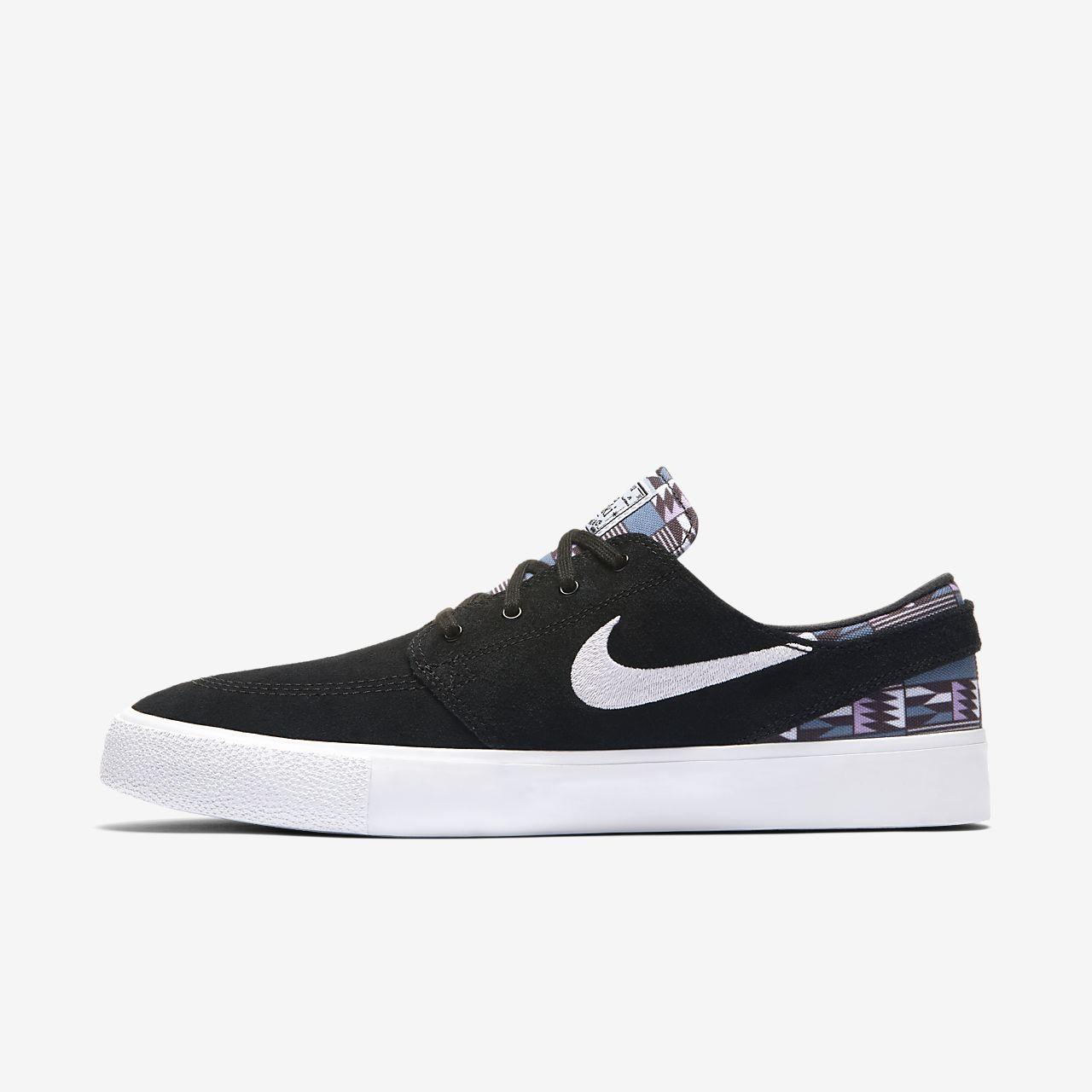 Nike SB Zoom Stefan Janoski RM Premium Zapatillas de skateboard