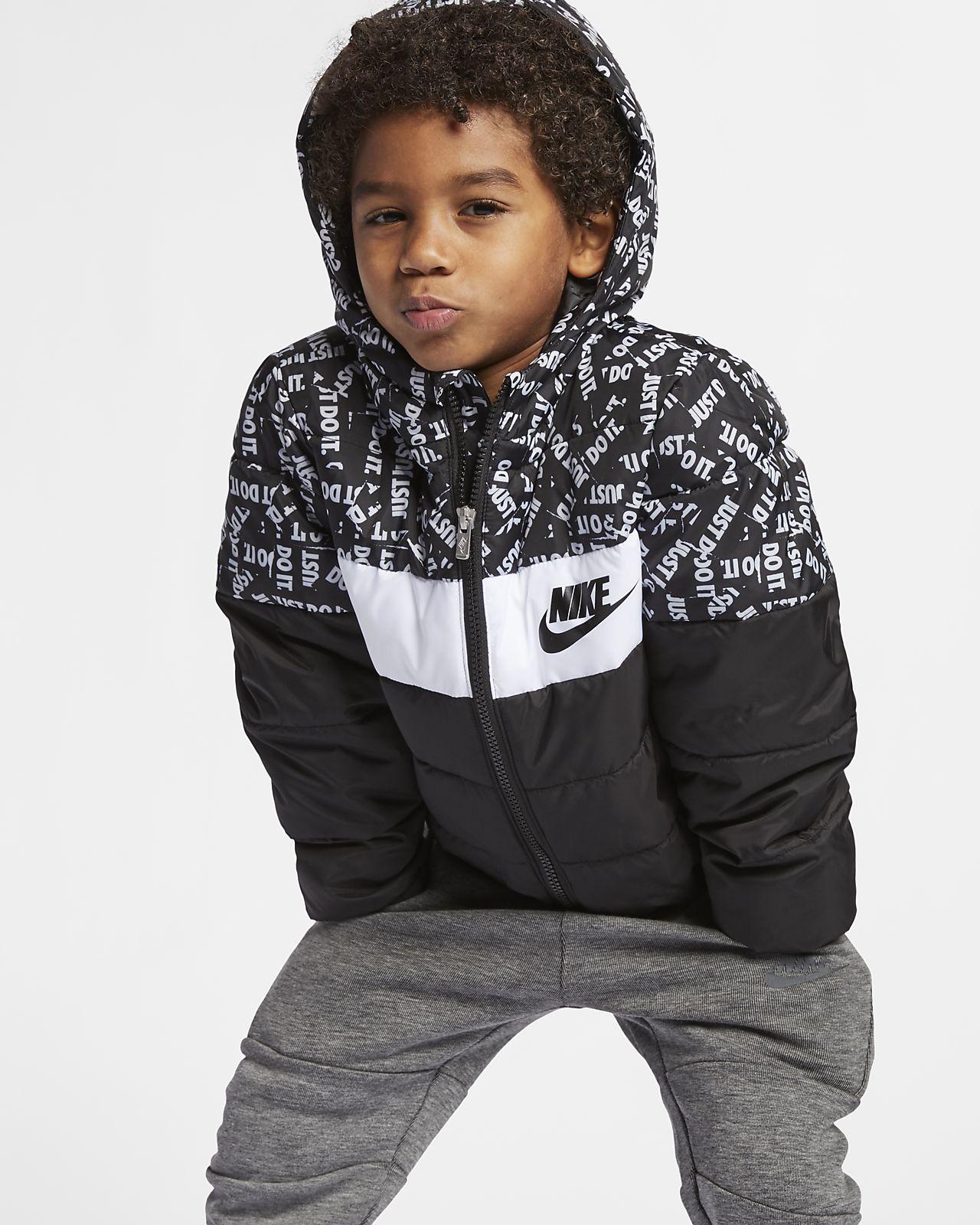 d351fd42c Nike Sportswear Toddler Puffer Jacket. Nike.com