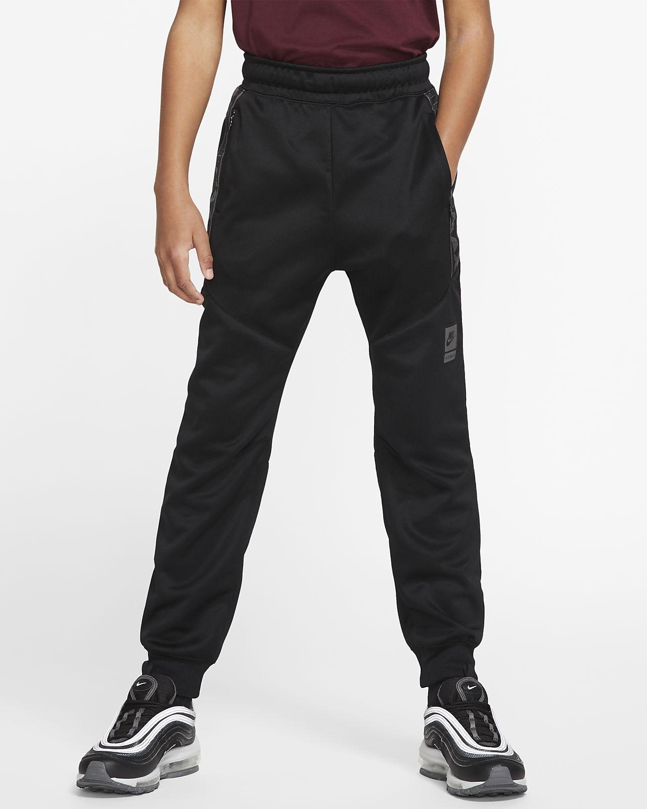 Брюки для мальчиков школьного возраста Nike Sportswear Air Max