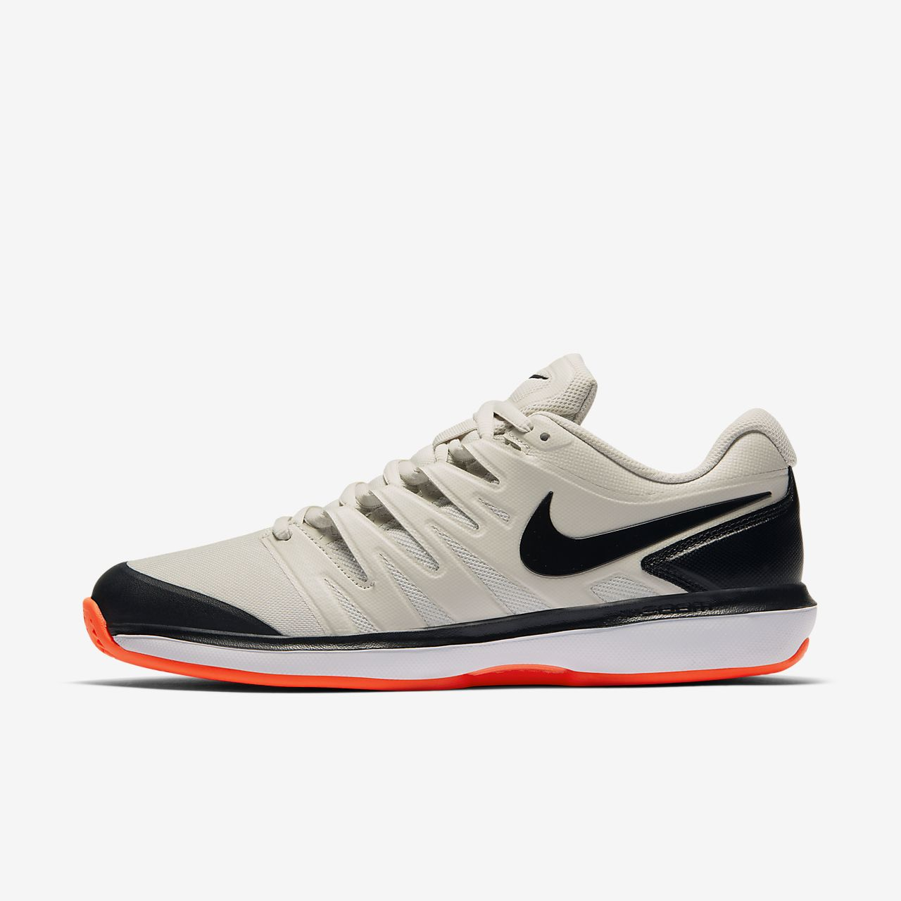 Exklusive Schuhe Nike Zoom Cage 2 Clay Tennisschuhe