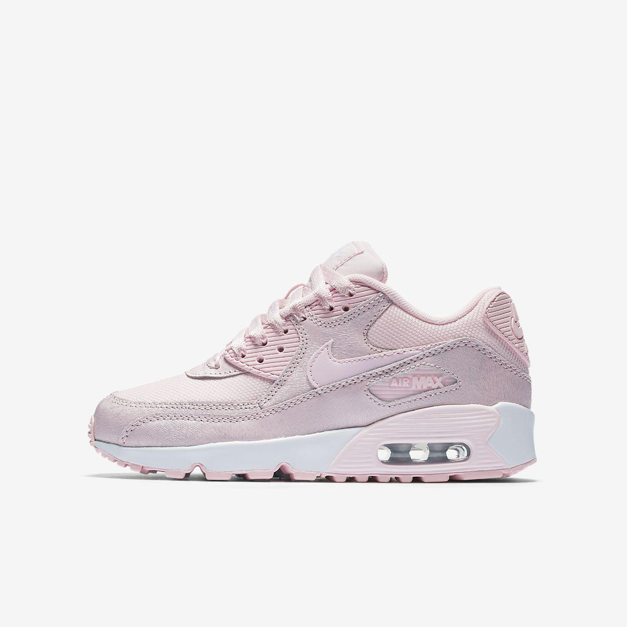 ... Chaussure Nike Air Max 90 SE Mesh pour Enfant plus âgé