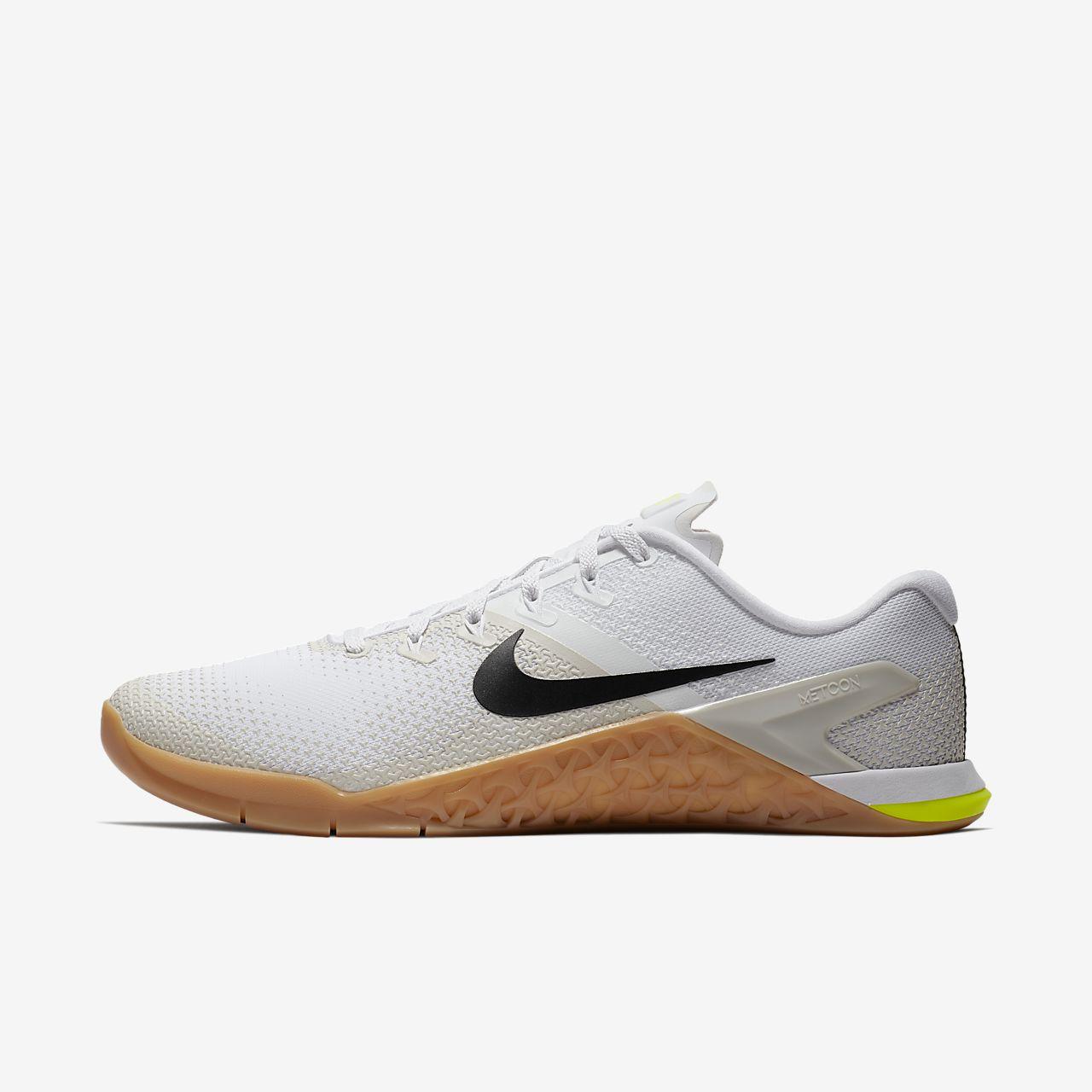 ... Weightlifting Shoe Nike Metcon 4 Men's Cross Training, Weightlifting  Shoe